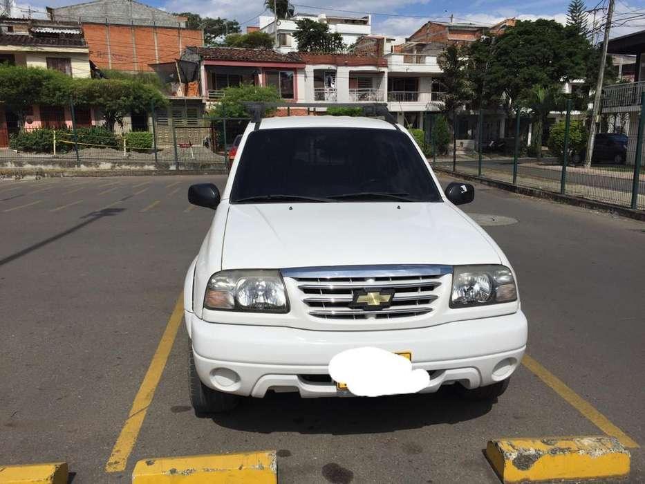 Chevrolet Grand Vitara 2008 - 182000 km