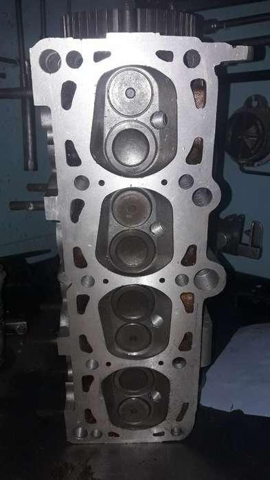 Tapa de Cilindros Audi 1.6 1.8