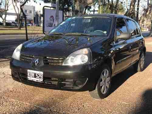Renault Clio  2011 - 109200 km