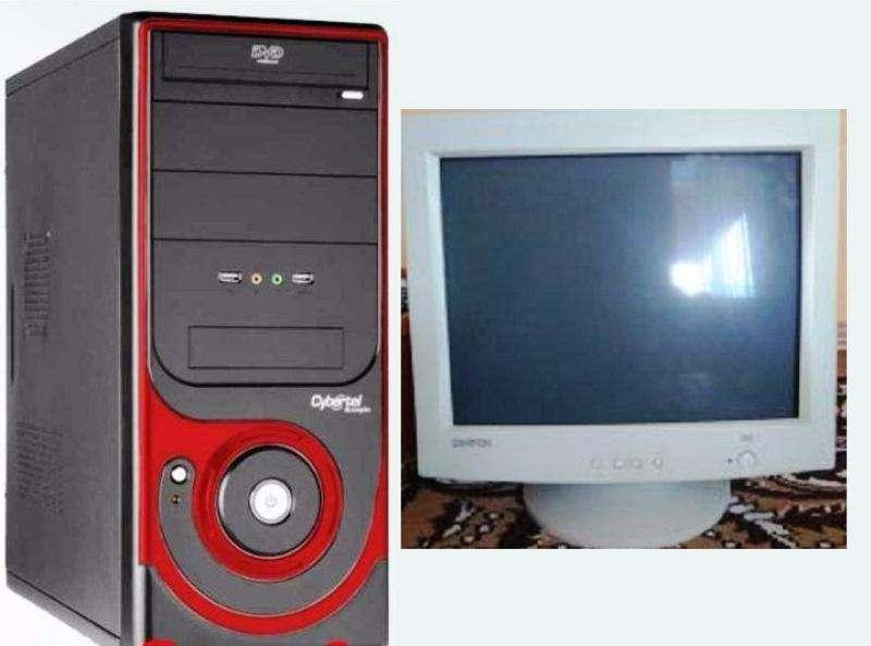 COMPUTADORA S/500 -SOLO CPU 400