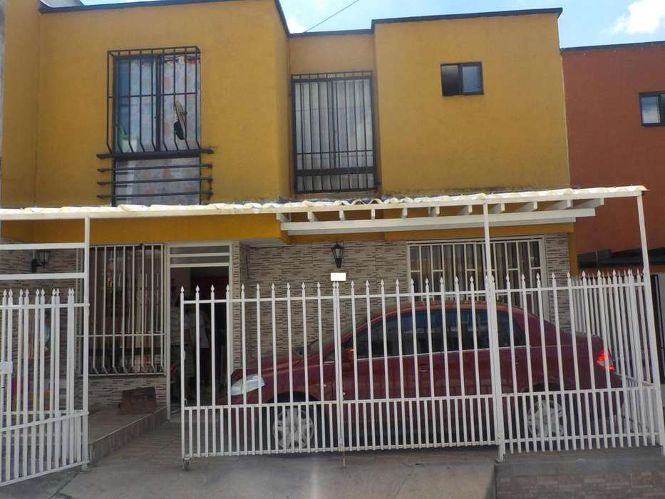 Casa en venta bosques de villa liliana armenia - wasi_592220