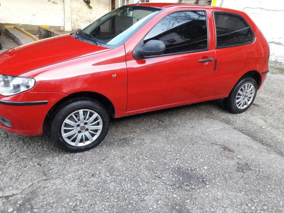 Fiat Palio 2011 - 80000 km