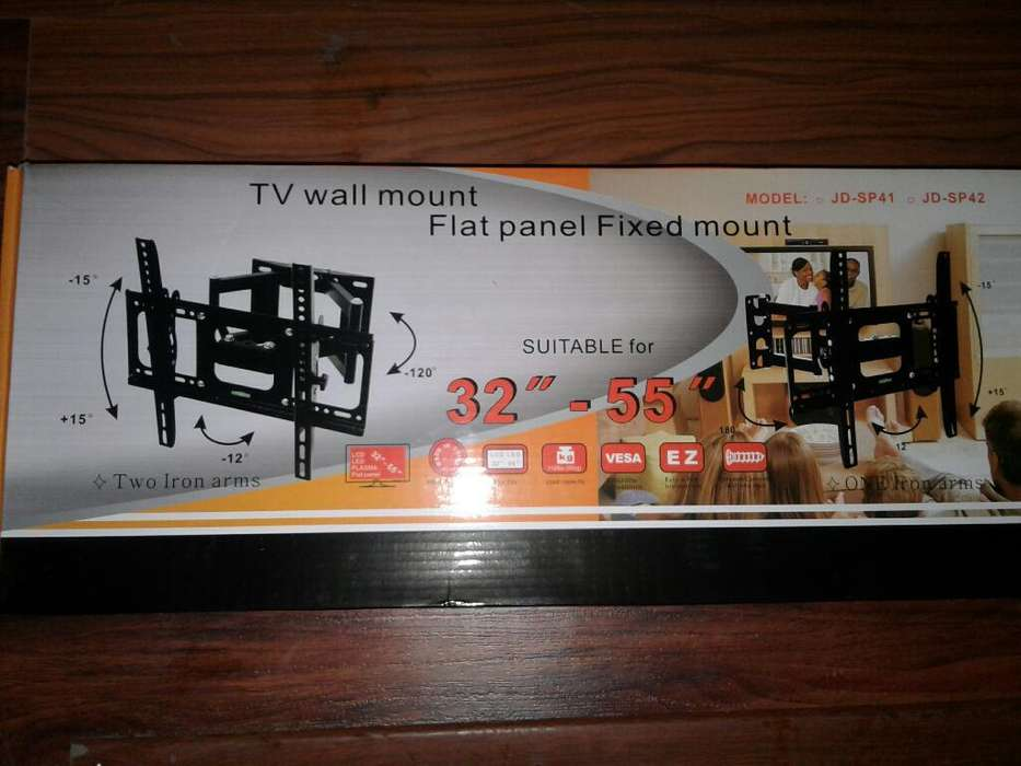 Stand de Smart Tv, Led, de 3255 Pulgada