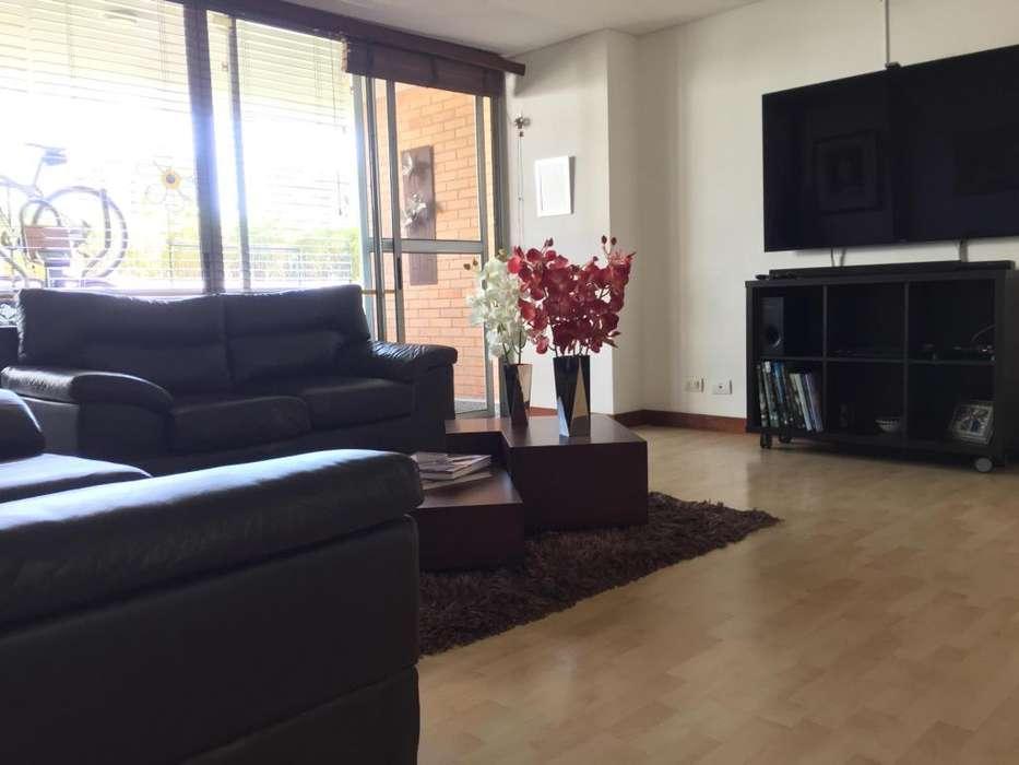HERMOSO <strong>apartamento</strong> EN LA RESERVA 700 MILLONES