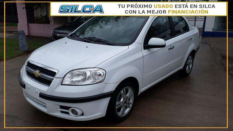 <strong>chevrolet</strong> Aveo 2011 - 135700 km