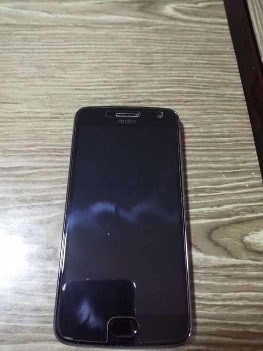 Celular Moto G5plus