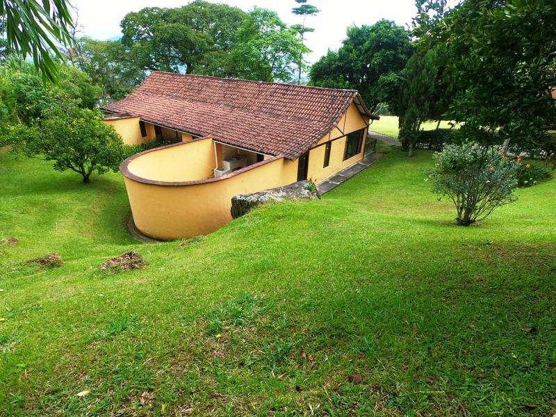 Casa Campestre En Arriendo En Envigado Loma Del Escobero Cod. ABMER142238