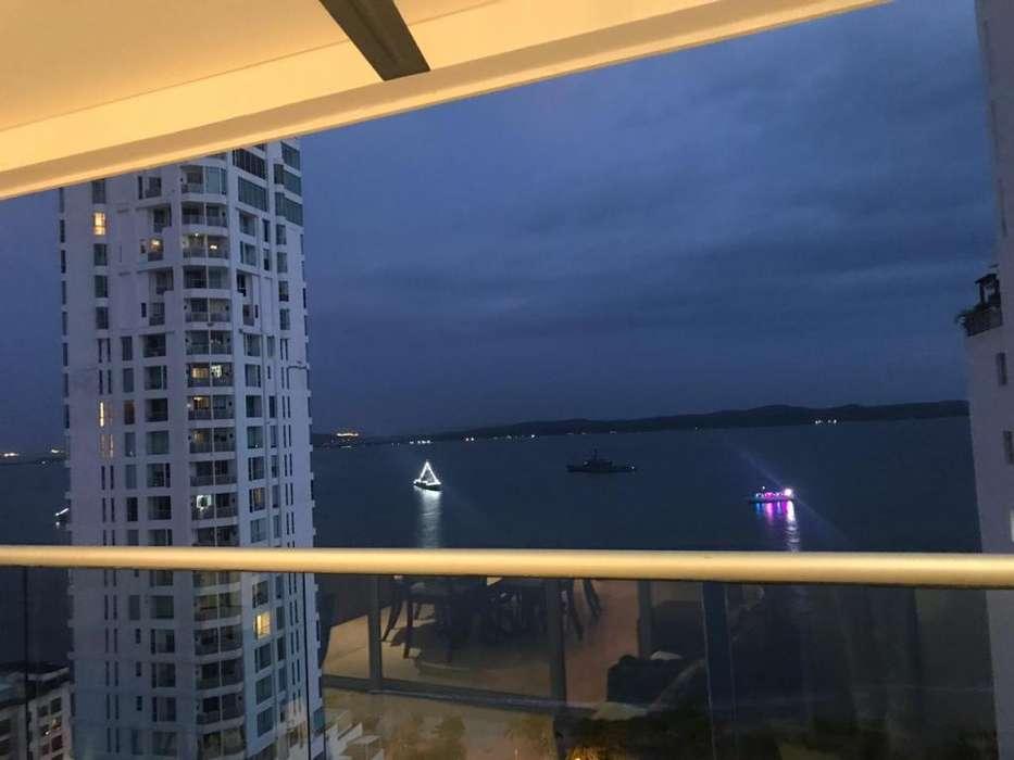 ARRIENDO <strong>apartamento</strong> EN CASTILLOGRANDE CARTAGENA - wasi_1443334