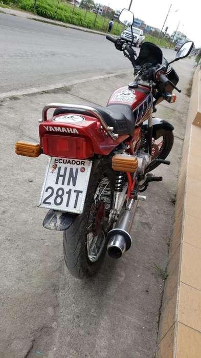 Yamaha Rx100 2006 Caja 5ta