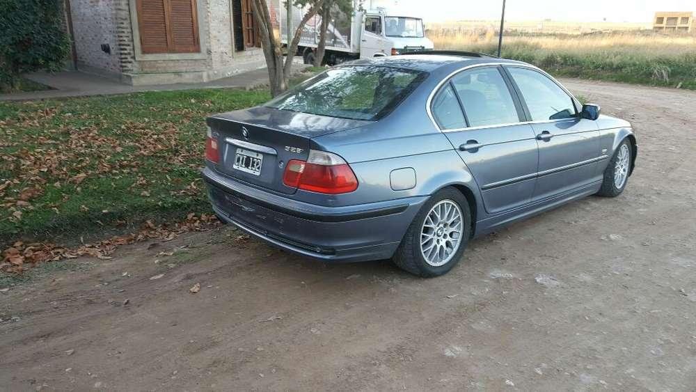BMW Serie 3 2000 - 0 km
