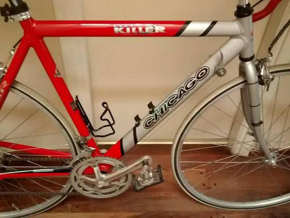 Bicicleta Chicago Killer