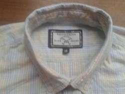 Camisa Kevingston Talle 16 Poco Uso!