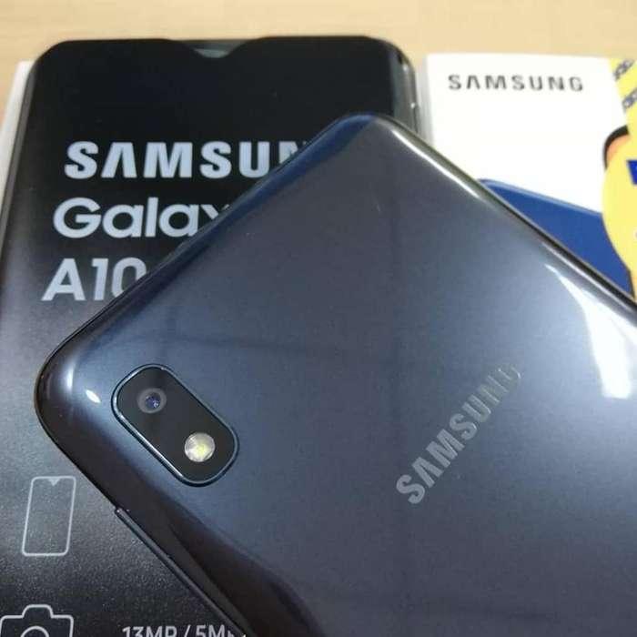 Samsung A10 32gb Nuevo con Garantía