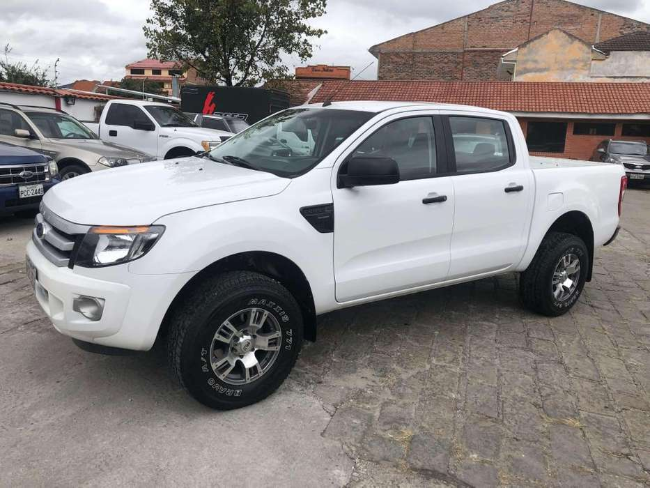 <strong>ford</strong> Otro 2012 - 95714 km
