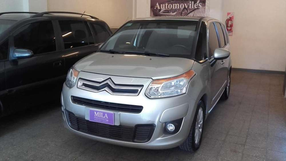 <strong>citroen</strong> C3 Picasso 2011 - 60850 km