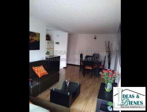 Apartamento En Venta Sabaneta Sector El carmelo: Còdigo 866853