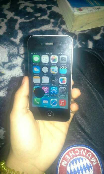 iPhone 4 Supera <strong>barato</strong>