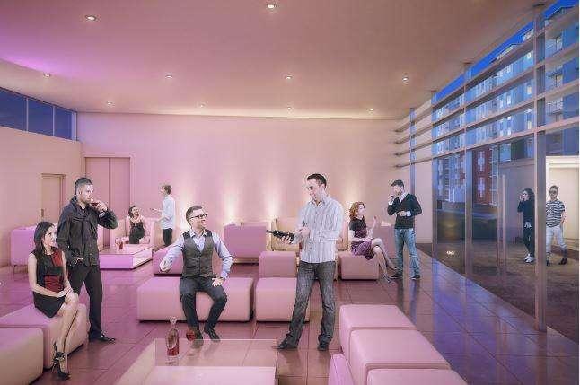 Departamentos de 75m2, 3 dormitorios y 2 baños están a la venta en Arequipa por Proyecto Valle Blanco Reserva