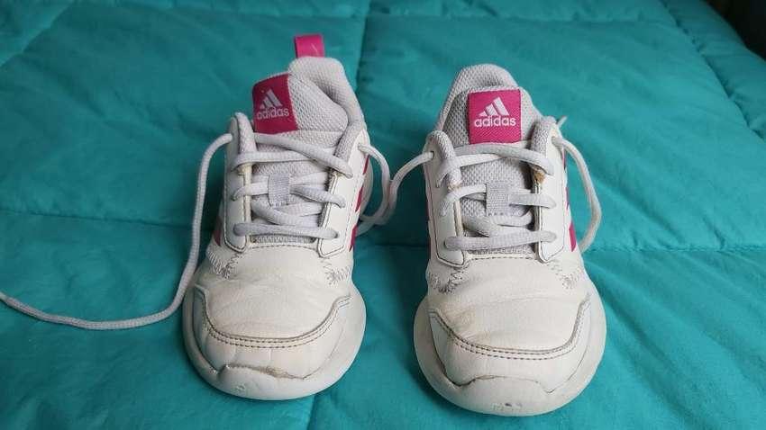 zapatillas niña 28 adidas