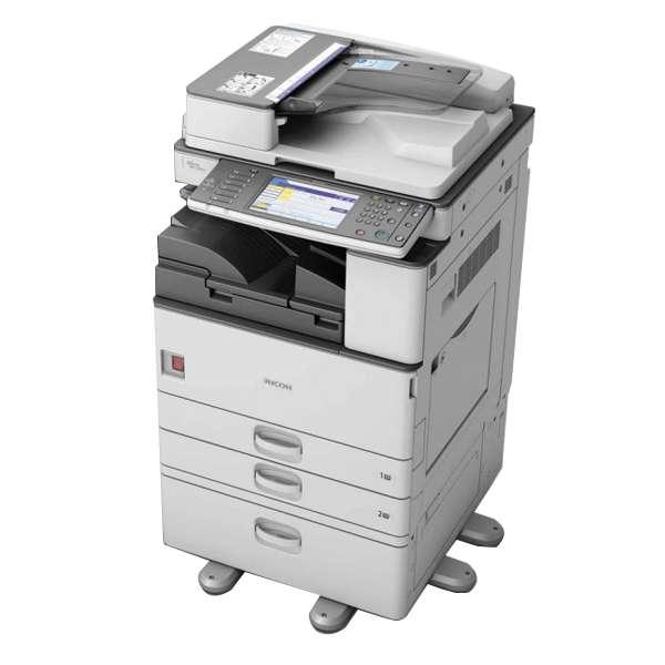 Fotocopiadora Ricoh 2852 Ultima Generaci