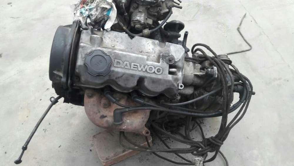 Suzuki Jimny 1996 - 5000 km