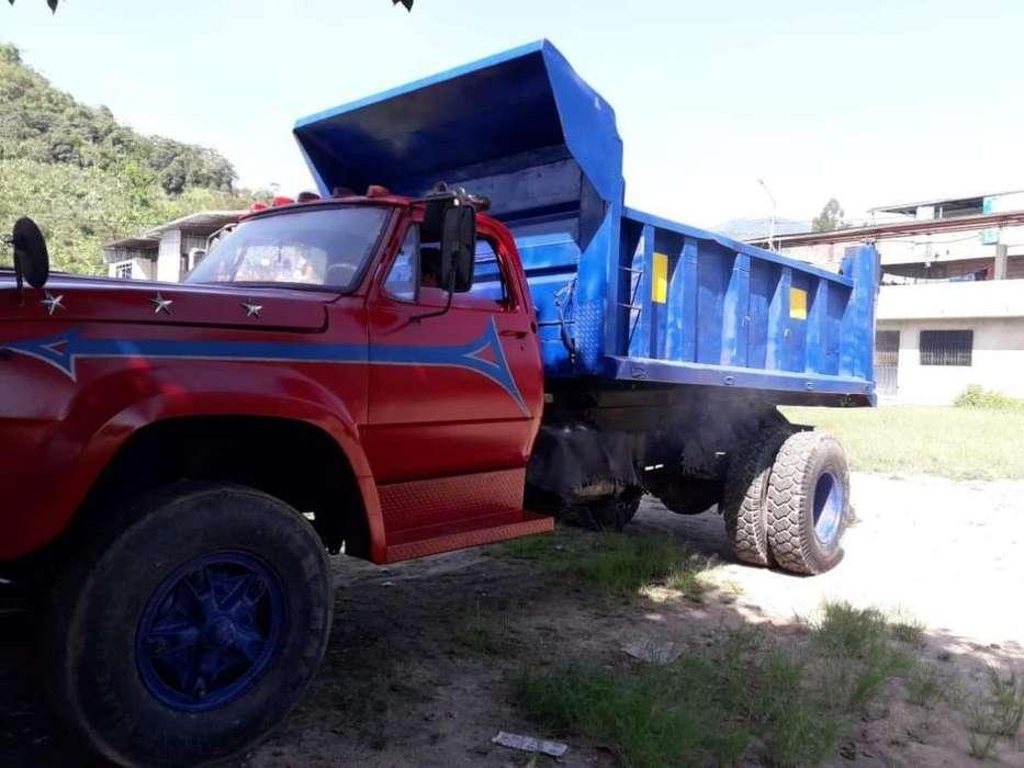 Volquete Dodge 800