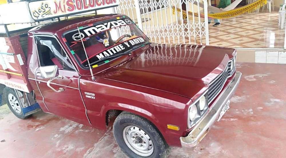 Mazda Otro 1978 - 240000 km