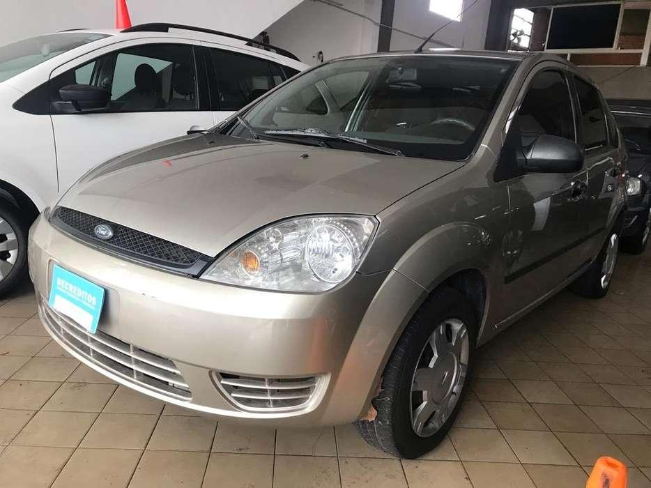 Ford Fiesta  2006 - 110000 km
