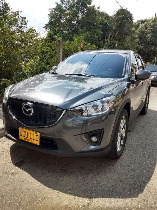 <strong>mazda</strong> CX5 2015 - 70000 km