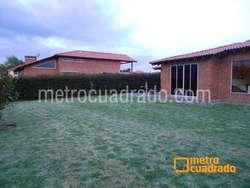 Casa en venta en cajica  790M1267980