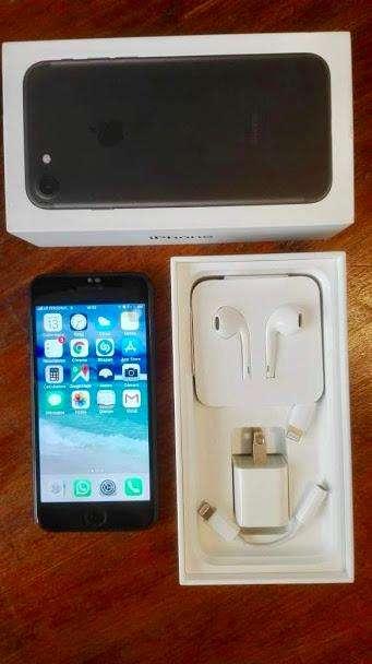 IPHONE 7 32 GB Excelente estado!