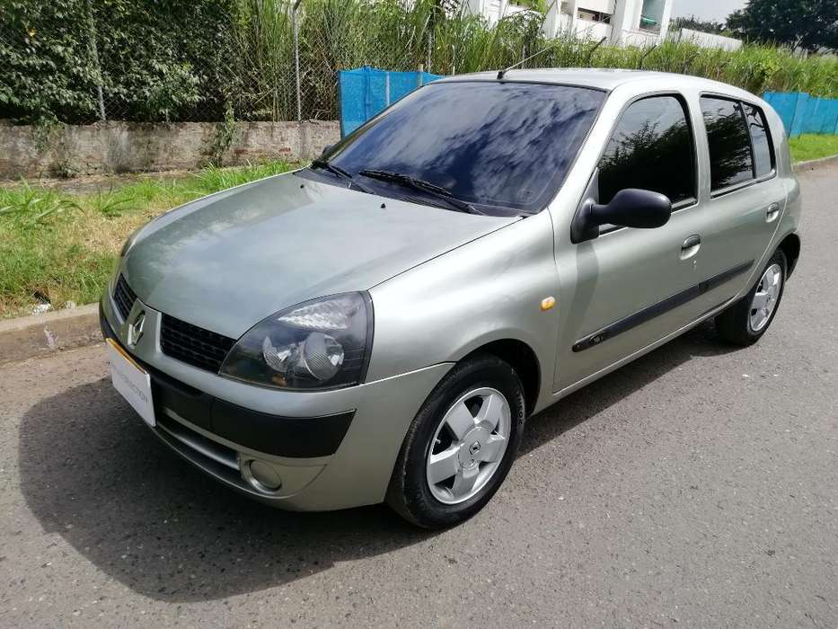 <strong>renault</strong> Clio  2005 - 130000 km