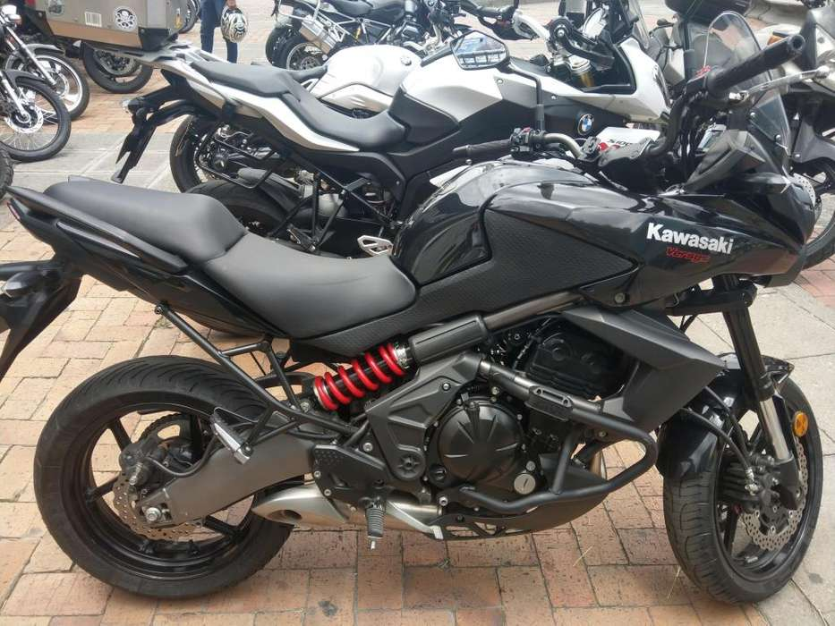 Versys 650 2014 ABS