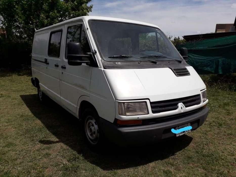Renault Trafic '99