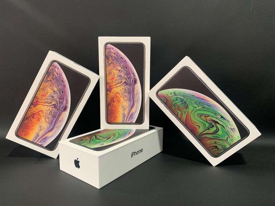 iPhone Xs Max 256Gb de Paquete