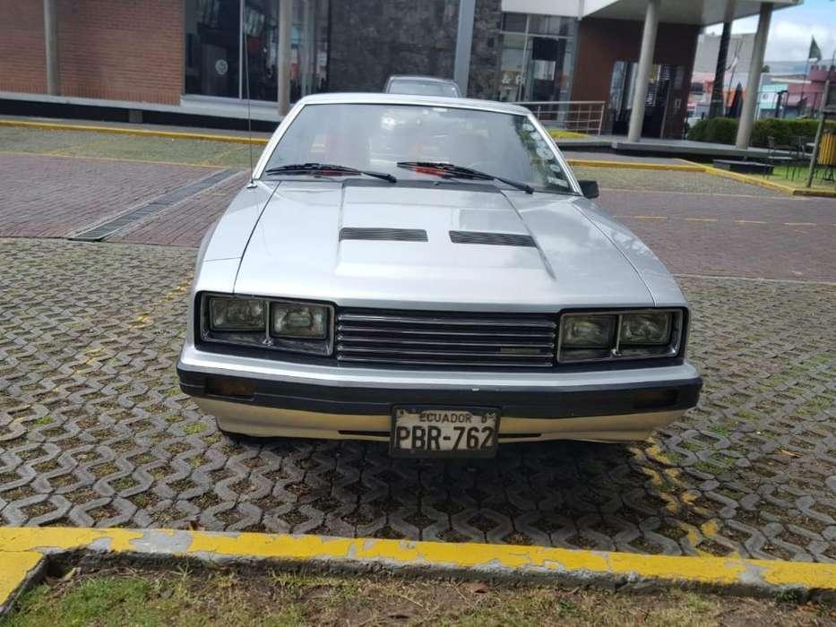 Ford Otro 1979 - 10000 km