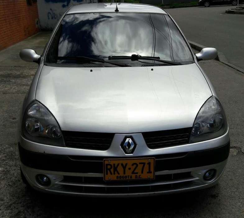 Renault Clio  2012 - 72000 km