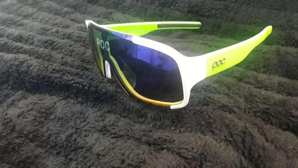 Nuevas Gafas Poc Do Blade Raceday