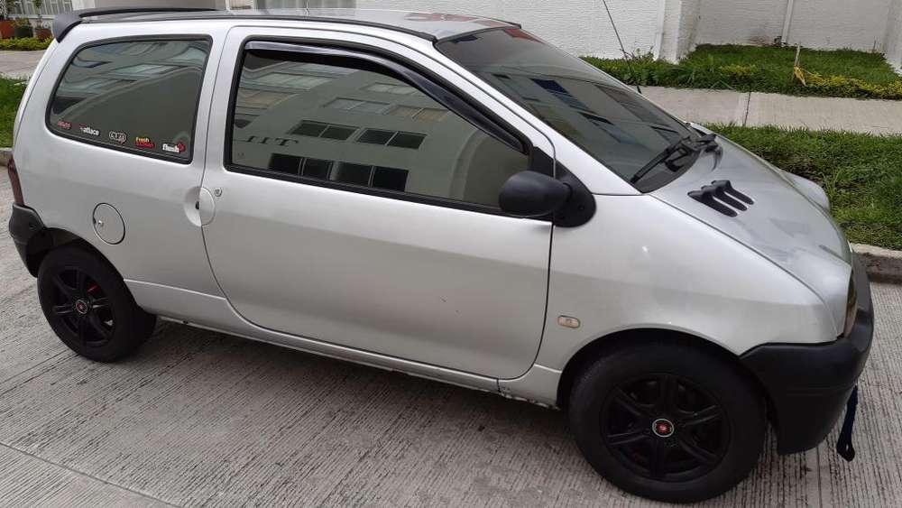Renault Twingo 2006 - 0 km