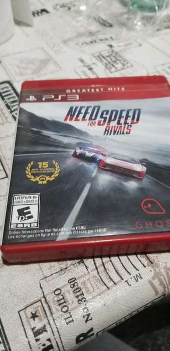 Play 3 Need For Speed
