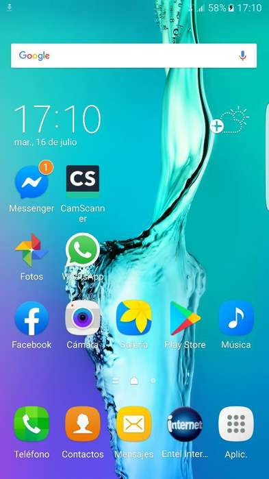 Samsung Galaxi S6 Edge Plus