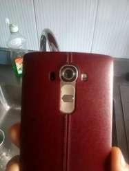 Vendo Lg G4 Modelo H815p Negociable