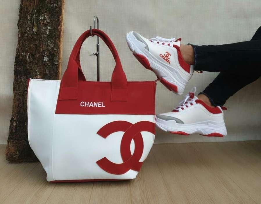 Hermosos Combos Y Trios de Zapatos