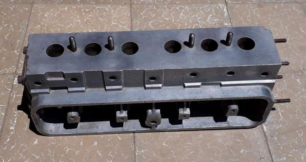 Tapa de cilindro renault gordini 850