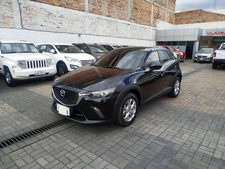 Mazda Otro 2018 - 13121 km