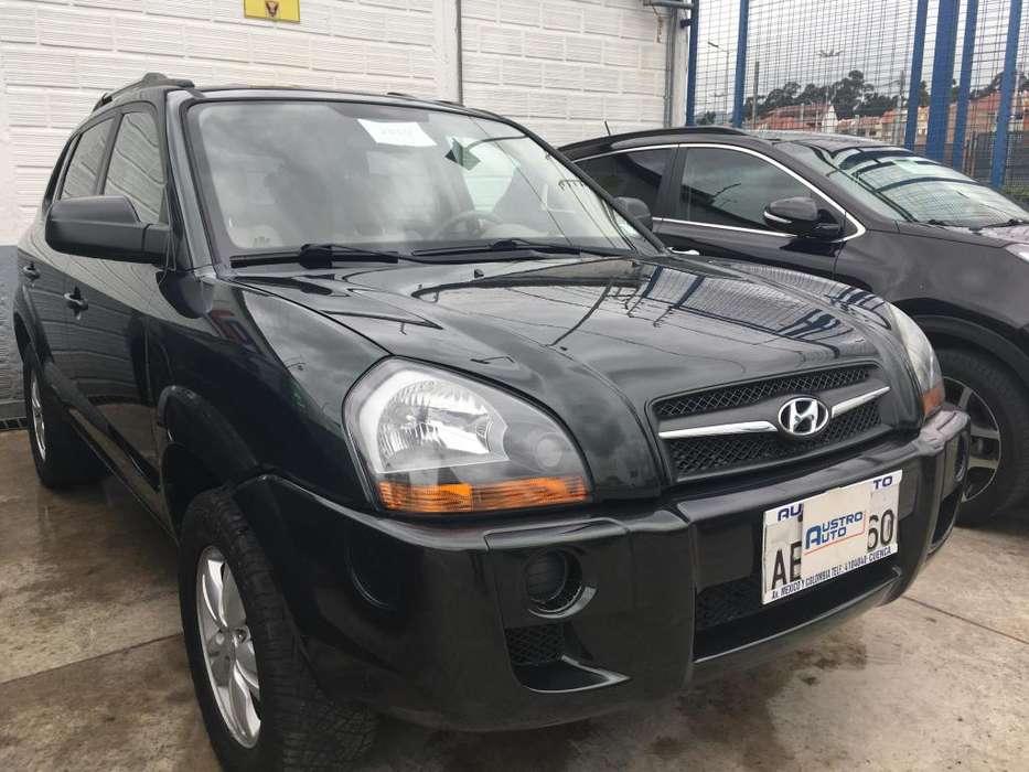 Hyundai Tucson 2010 - 159000 km