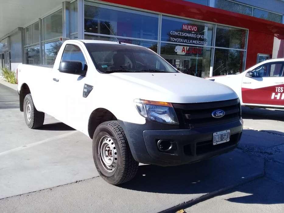 Ford Ranger 2015 - 207644 km
