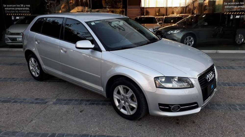 Audi A3 2012 - 85000 km