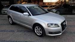 Audi A3 1.4T STronic 2012 370.000 y cuotas
