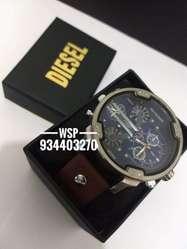 Reloj Diesel Dz7312 Rose Gold
